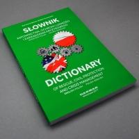 Słownik pożarniczy